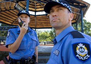 Australian Police take witness protection system from ABM