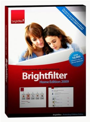 Parental internet control software available for Windows 7