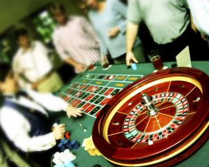 IP Video Provides Effective Casino Protection