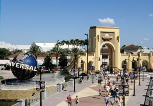 H.264 Compression Cards Provide Real Time Video Compression at Universal Studios