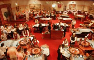 IP-Addressable Camera Systems Monitor Premium Casino