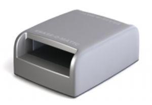 Desktop Degaussing Unit For Erasing Data Tapes