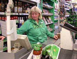 2 Megapixel IP Cameras Running Milestone XProtect guard Danish Supermarket Chain