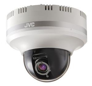 SynergyPro VMS Integrates Full JVC IP Camera Range