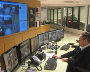 Advanced IP Surveillance System Brings Operational Benefits To Irish Shopping Complex