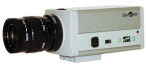 Day/Night Colour CCTV Camera With Flicker Compensation