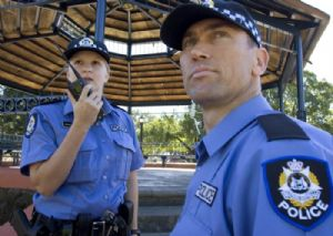 Covert Information Management Solution for Western Australian Police