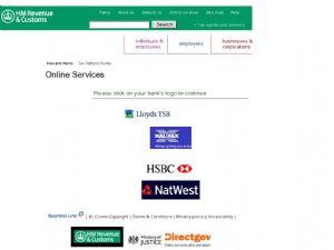 Approaching Tax Deadline Brings Phishing Risk
