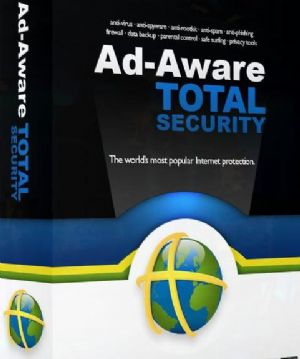 Total Security Suite Available for PC Users Through Ad-Aware Total Security