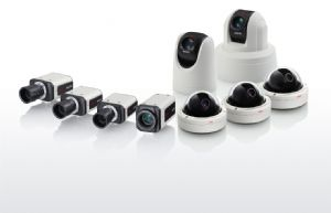 HD Cameras From Sanyo Integrated With Mirasys VMS