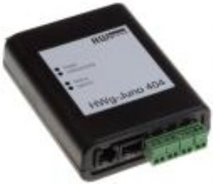 IP Networking Devices Compatible With Omnicast VMS