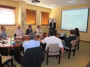 Abloy Seminars Focus On Security In The Education Sector