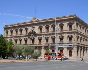Major Mexican Cities Connected With IP Video Surveillance From IndigoVision