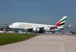 Manchester Airport Extends Security Management System for new A380
