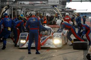 Le Mans Series Title For AD Group Chief