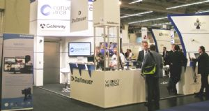 Dallmeier Demonstrates Commitment to Physical Security Convergence and ONVIF Standard