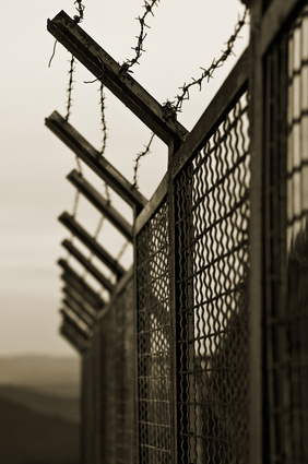 High Security Perimeter Fences On Show At Counter Terror Expo