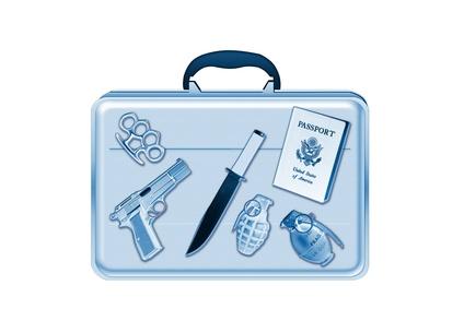 Backscatter Based Parcel Inspection Order From India