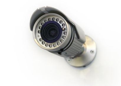 IP bullet cameras the size of a lipstick