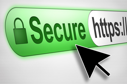 Seamless business data security on mobile devices