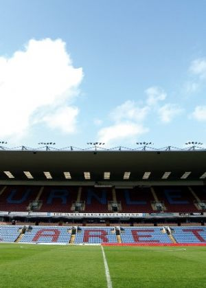 Networked access control for Burnley FC business suite