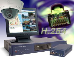 Price reductions brings H.264 technology to the fore