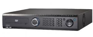 D1 resolution DVR available from Samsung Techwin