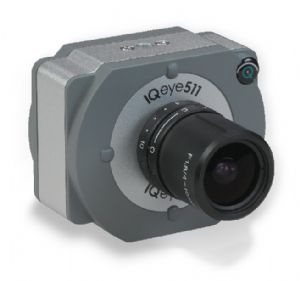 Megapixel support and H.264 encoding added to Observer 3