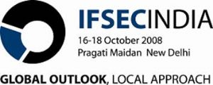 IFSEC to arrive in India in October