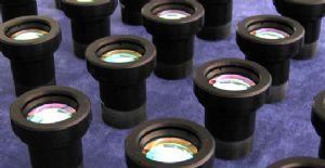 High resolution infra red lenses