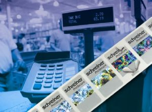 Tamper detection for POS terminals