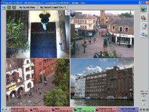 IP video platform on show at Essen