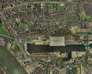 Newham borough council upgrades to IP surveillance