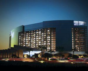 IP surveillance installation at Las Vegas latest casino