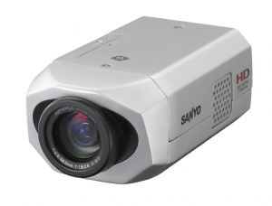 Sanyo to feature new camera technology at IFSEC
